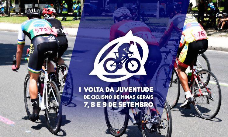 I Volta da Juventude de Ciclismo de Minas Gerais