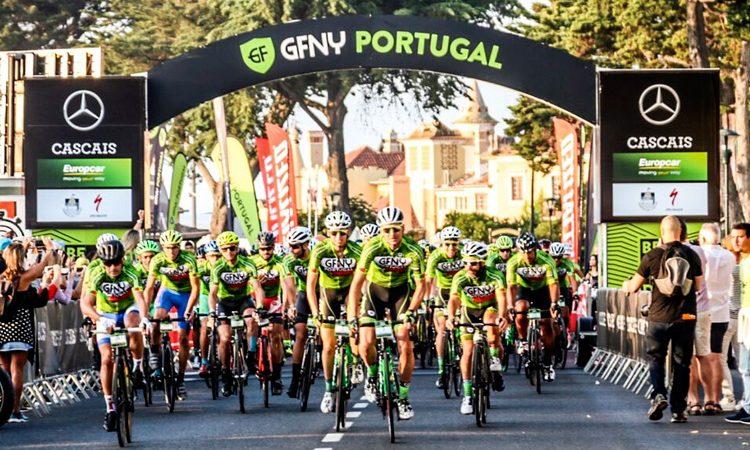GFNY Portugal tem ampla maioria de portugueses no pódio