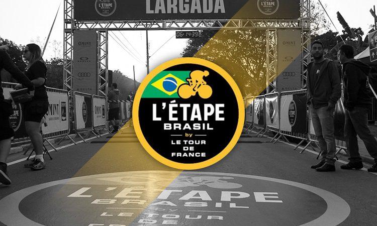 L'Étape Brasil terá sua 4ª edição em Campos do Jordão