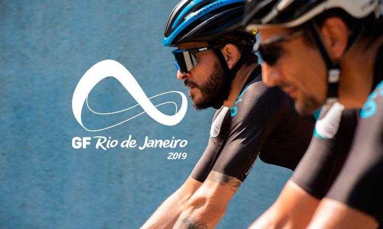 GF Rio de Janeiro chega com tudo e com um vigor diferenciado