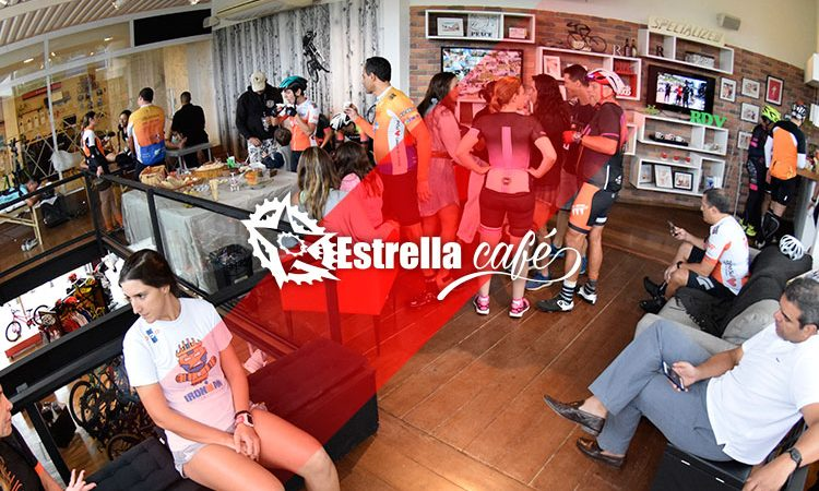 1º Estrella Café