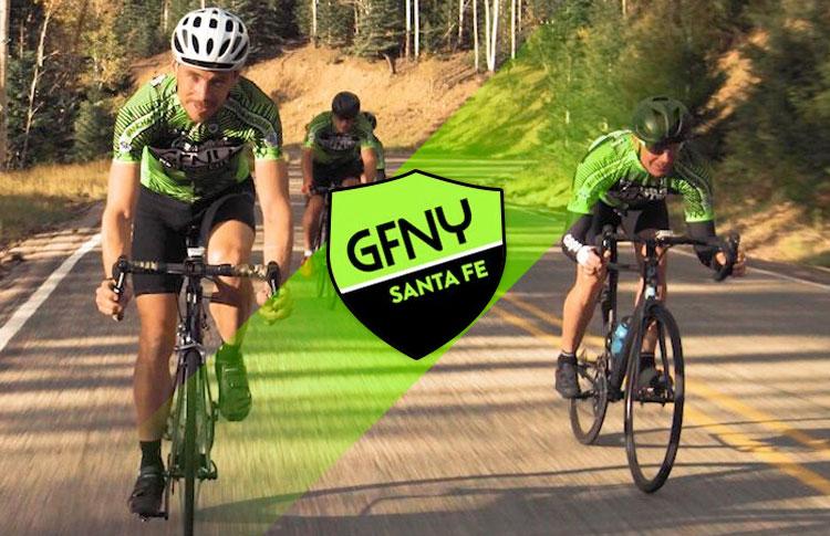 GFNY lança mais uma etapa nos Estados Unidos