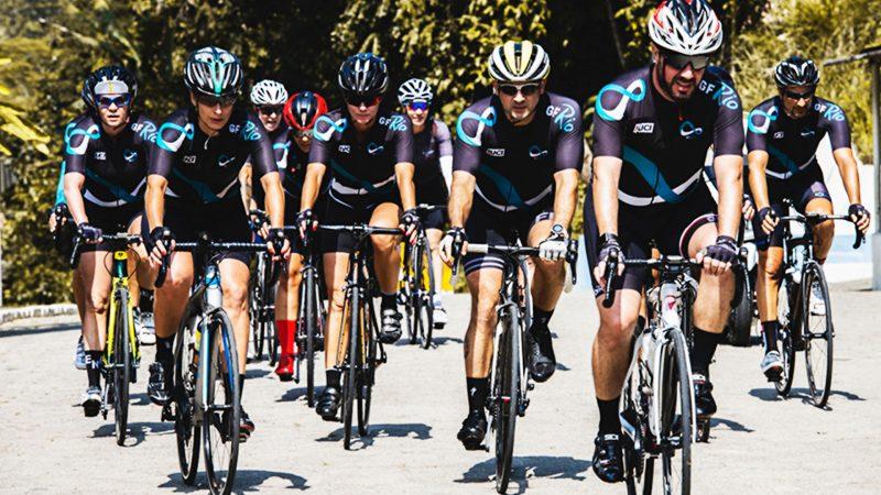 GF Rio – etapa mundial de ciclismo amador UCI