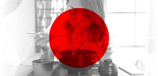 Dicas japonesas sobre hábitos de alimentação e vida saudável