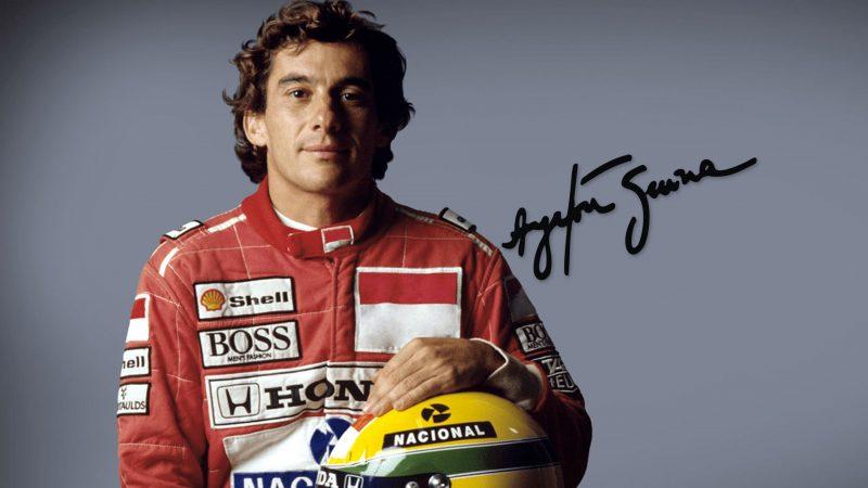 Ayrton Senna faria 59 anos e deixou seu lindo exemplo