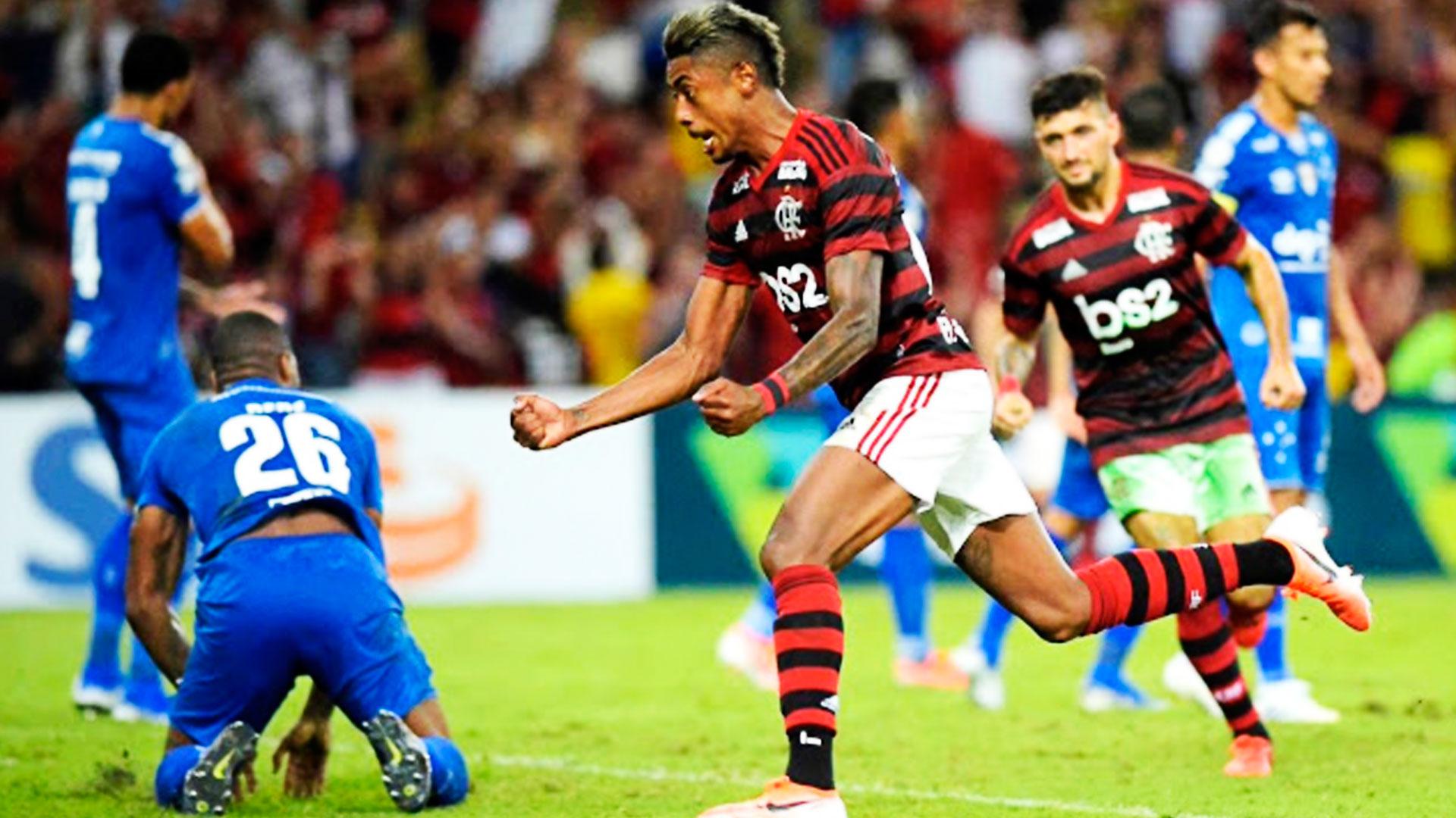 Flamengo se salva em uma rodada desastrosa para os cariocas