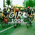 Segunda etapa do GIRO 100K será na Reserva dia 5 de maio