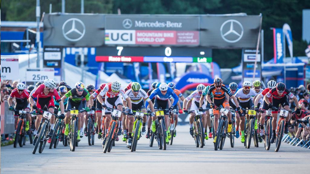 Copa do Mundo de MTB XCO / XCC 2019 – Etapa de Nove Mesto na Morave