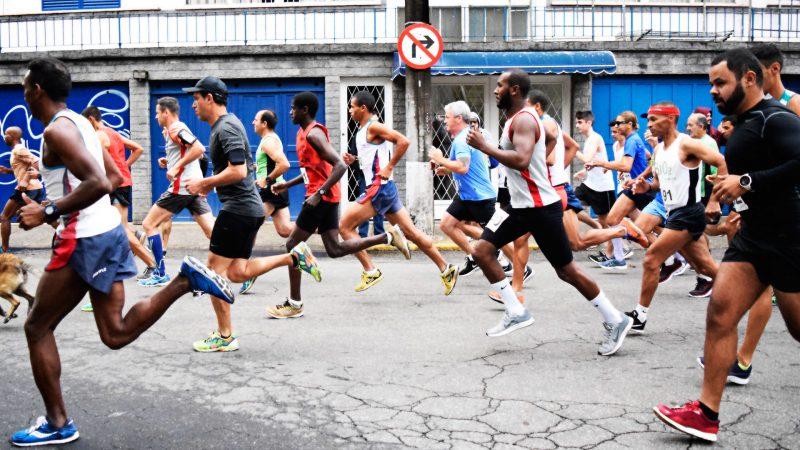 Contagem regressiva para a corrida 15km Petrópolis Itaipava