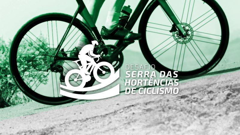 Contando os dias para o Desafio Serra das Hortências de Ciclismo