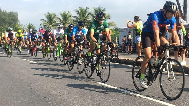 GIRO 100K – dia de festa do ciclismo