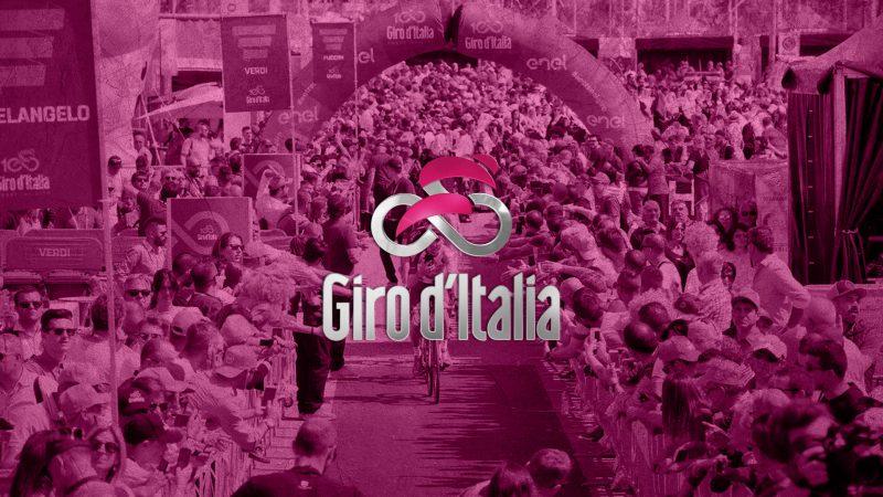 Que comece mais um Giro d'Italia