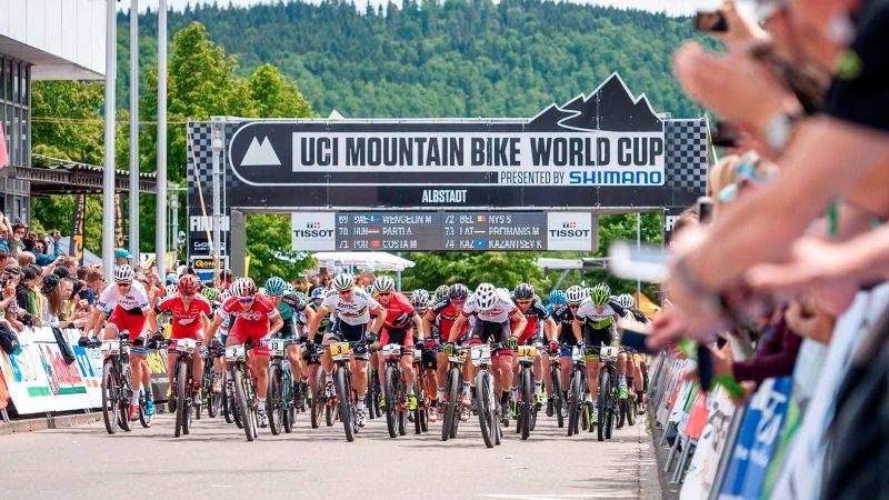 Copa do Mundo de MTB XCO / XCC 2019 – Etapa de Albstadt