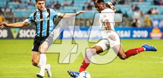 De virada é mais gostoso ou mais sofrido? Fluminense vence o Grêmio com garra