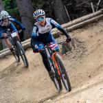 Copa do Mundo UCI MTB XCO / XCC 2019 – Etapa de Les Gets