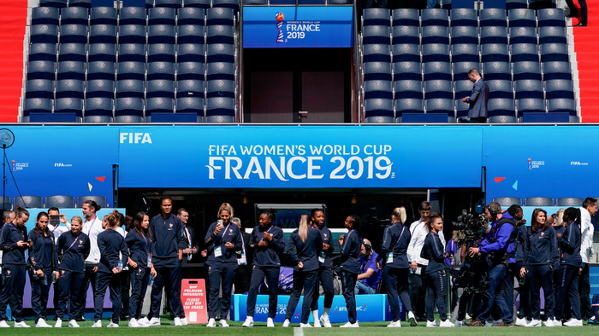 Estados Unidos e Holanda na final da copa do mundo