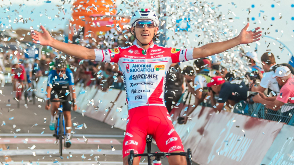 Resultado 5ª etapa – Volta de San Juan