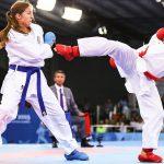 Tóquio 2020: Modalidades esportivas – Karatê