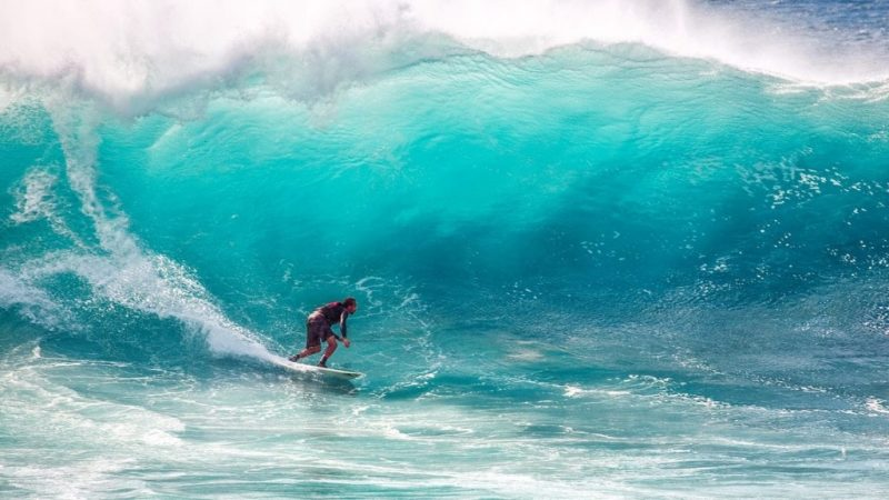 Tóquio 2020: Modalidades esportivas – Surfe