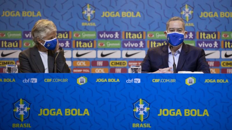 Brasil iguala pagamentos da seleção feminina e masculina