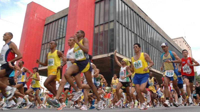 Corrida de São Silvestre é adiada para julho de 2021