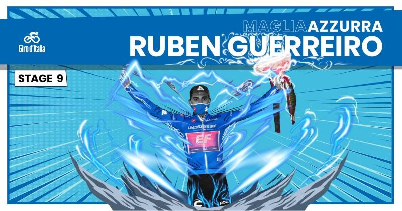 Ruben Guerreiro