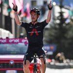 Giro d'Italia 2020 – Tao Geoghegan Hart vence etapa 20