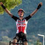 La Vuelta 2020 – Tim Wellens vence etapa 5