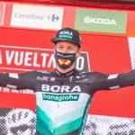 La Vuelta 2020 – Pascal Ackermann vence etapa 9