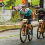Brasileiro de MTB – Giuliana Morgen vence o short track