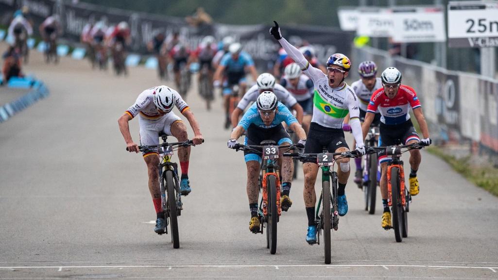 Copa do Mundo UCI MTB terá etapa no Brasil em 2022