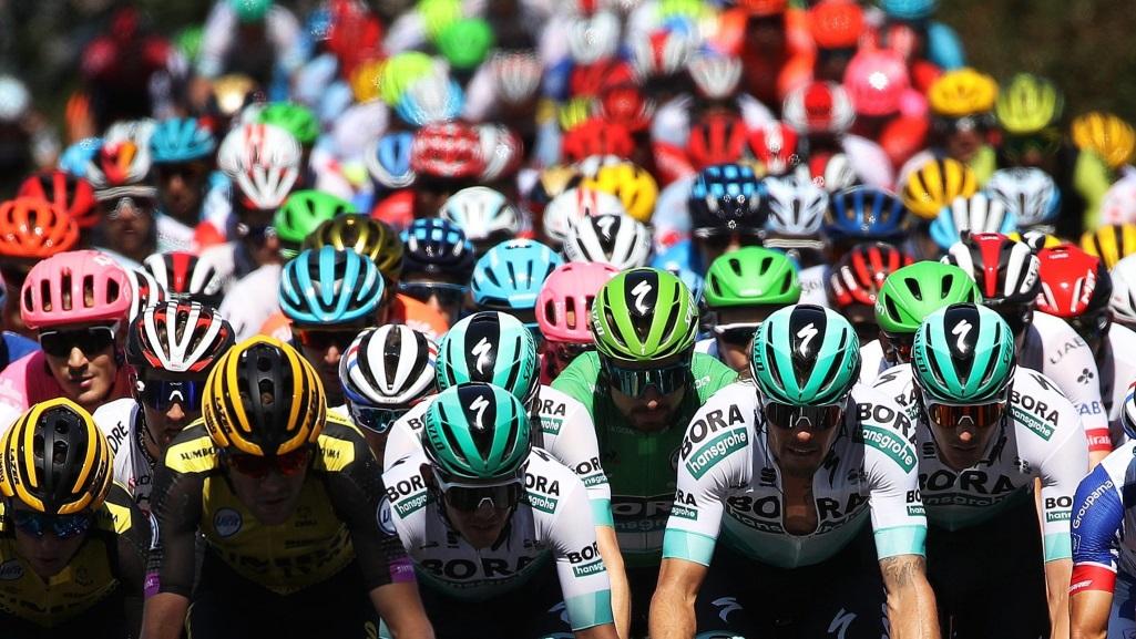 Veja as equipes inscritas no UCI World Tour e UCI ProTeam 2021