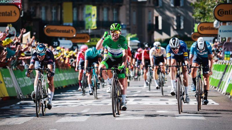Tour de France 2021 – Mark Cavendish vence etapa 13