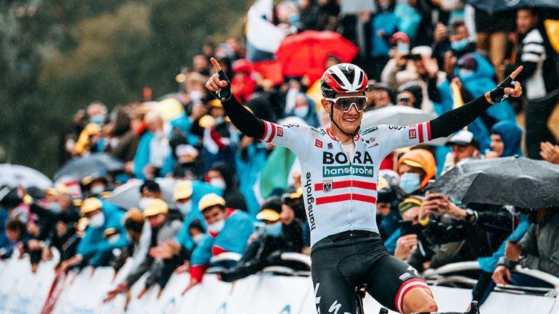 Tour de France 2021 – Patrick Konrad vence etapa 16
