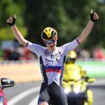 Tour de France 2021 – Matej Mohoric vence etapa 19