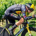 Tour de France 2021 – Wout Van Aert vence etapa 20
