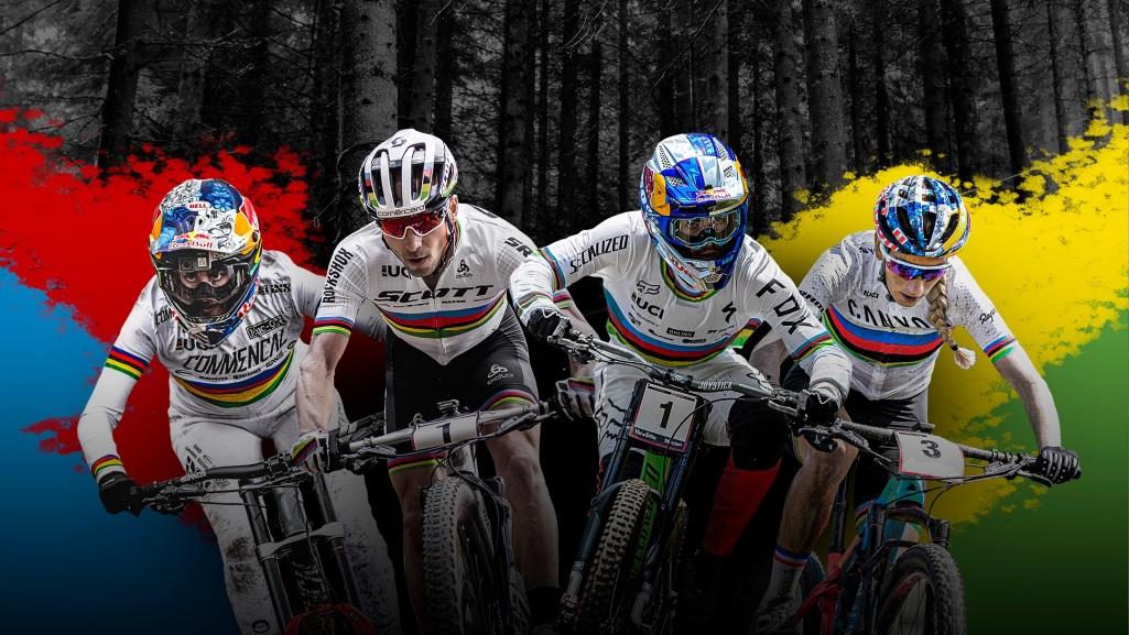 Campeonato Mundial de Mountain Bike 2021