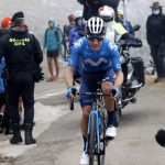 La Vuelta 2021 – Miguel Angel Lopez vence etapa 18