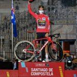 La Vuelta 2021 – Primoz Roglic vence etapa 21 e é tricampeão